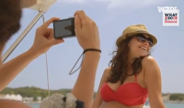 Imagen de la serie 'What to do in Menorca'