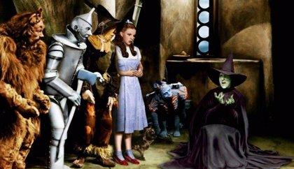'Emerald City', la nueva serie de NBC basada en 'El mago de Oz'