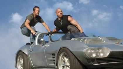 'Fast & Furious 7' comenzará a rodarse en septiembre en Colorado