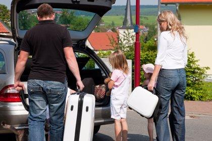 7 de cada 10 niños que viajan en coche no utilizan correctamente la silla de seguridad