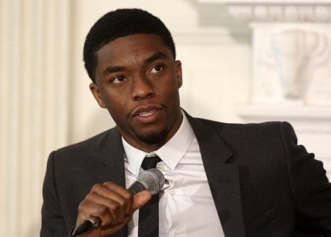 Chadwick Boseman interpretará a James Brown, leyenda del Soul