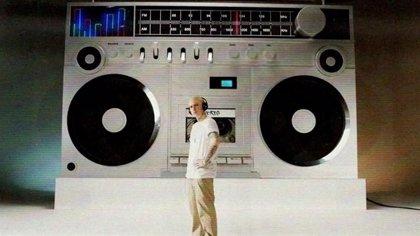 Eminem estrena single: 'Berzerk'