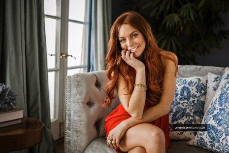Lindsay Lohan podría tener su propia serie