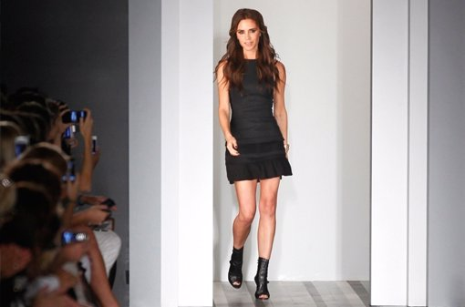 Victoria Beckham podría ser la encargada de diseñar el vestuario de la película