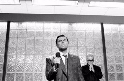 Mira las primeras imágenes del rodaje de 'The Wolf of Wall Street'