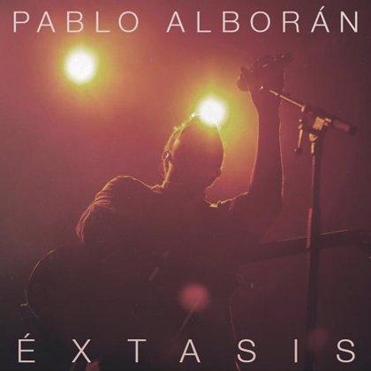 El 'Éxtasis' de Pablo Alborán