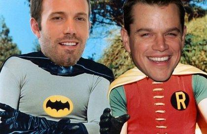 'Ben Affleck vs Batman' en memes humorísticos