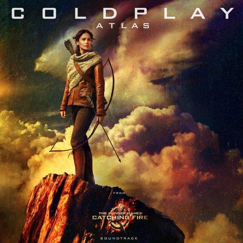 Atlas de Coldplay