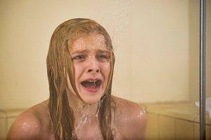 Chloë Grace Moretz como Carrie