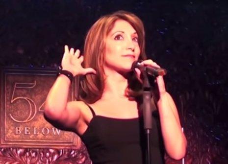 Christina Bianco, imitadora de cantantes