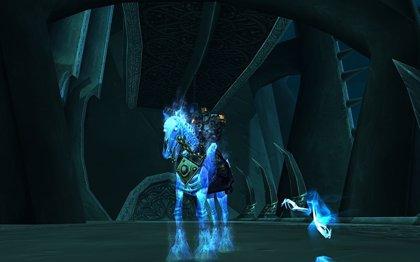 La adaptación cinematográfica del videojuego 'Warcraft' ya está en camino