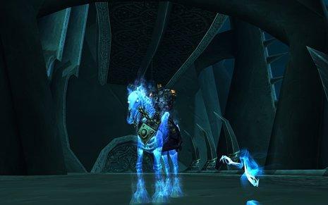 El videojuego Warcraft se convertirá en película