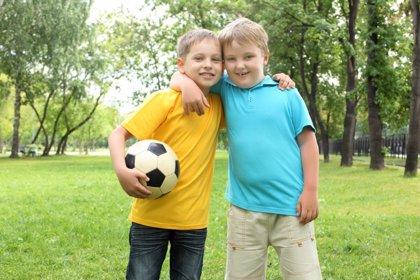 El ejercicio en la niñez reduce el riesgo de enfermedades cardiovasculares