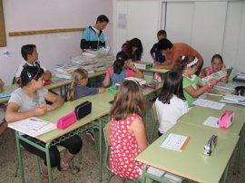 Recomiendan adaptar a los niños al horario escolar una semana antes