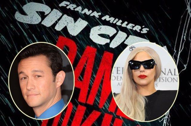 Lady Gaga vuelve hacer incursión en el mundo del cine en Sin City 2