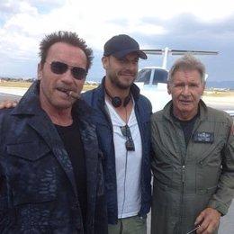 Schwarzenegger Ford