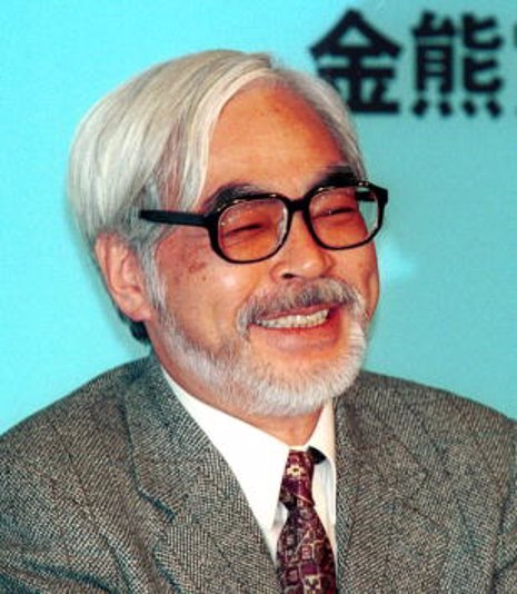 Hayao Mizayakis
