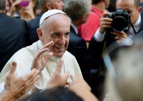 Historia de un cura será el pirmer biopic del Papa Francisco