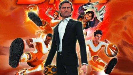 Mourinho and the specila ones nueva serie de animación portuguesa