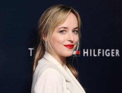 Dakota Johnson será Anastasia en 50 sombras de grey