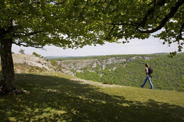 Senderismo y ecoturismo