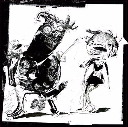 Pixies regresan por sorpresa con nuevo EP