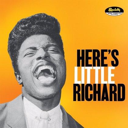 Little Richard se retira de la música a los 80 años