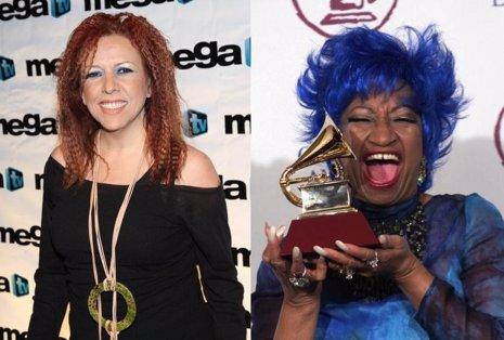Albita Rodríguez publica canción inédita que grabó con Celia Cruz