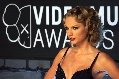 Taylor Swift estará en la película 'The secret service'