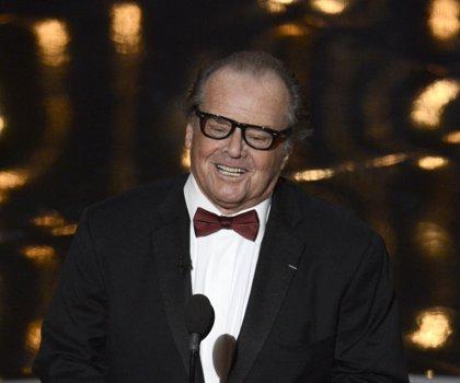 ¿Jack Nicholson se retira a los 76 años?