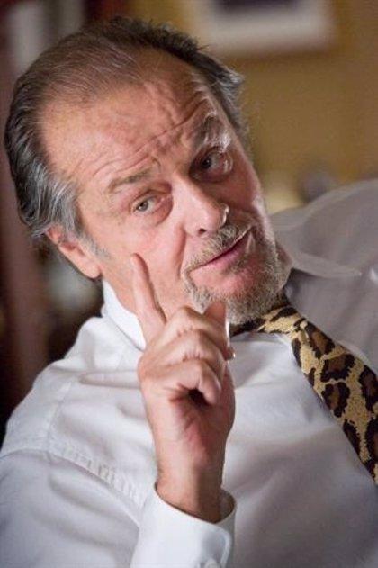 Jack Nicholson no se retira