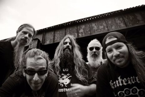 Grupo Lamb of God censurado en Malasia