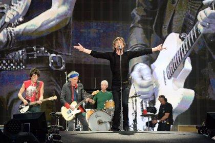 The Rolling Stones publicarán en audio y vídeo sus conciertos de este verano en Hyde Park