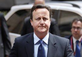 """David Cameron tiene """"nuevas pruebas"""" del uso de armas químicas por parte del régimen de Al Assad"""