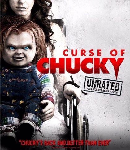 Primer clip de 'La maldición de Chucky'