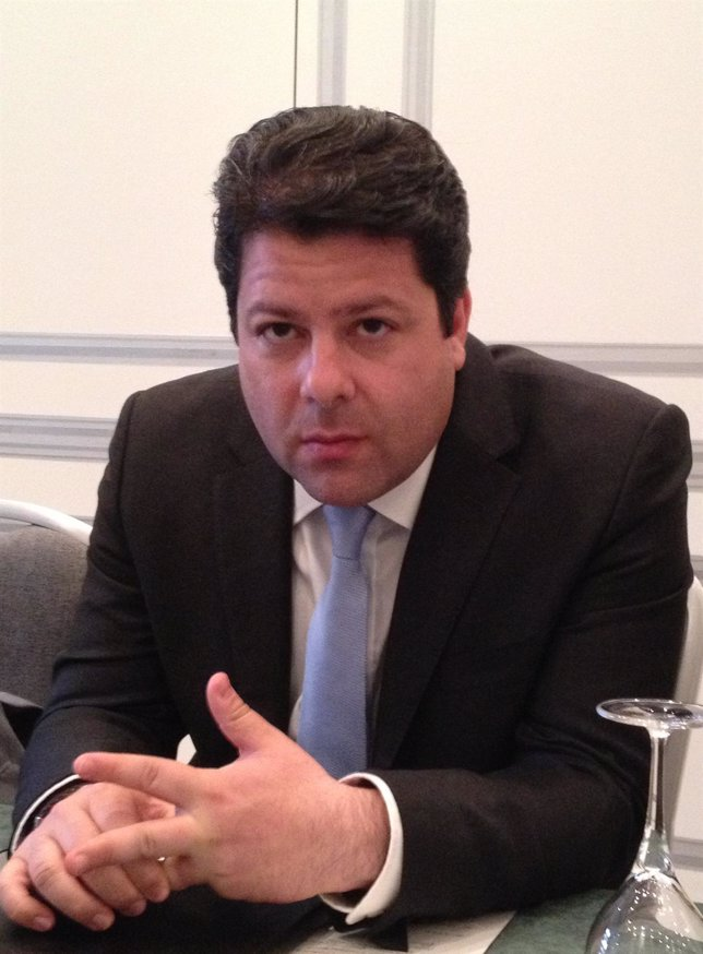 El ministro principal de Gibraltar, Fabian Picardo