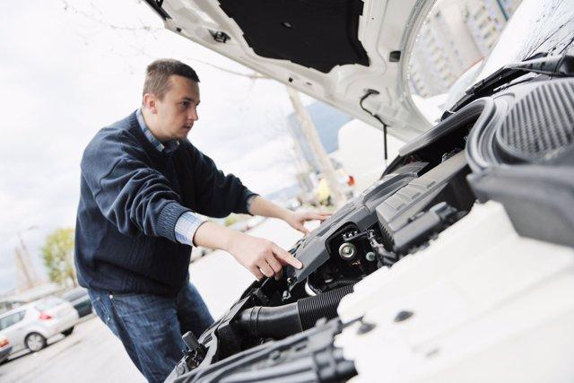 Recurso taller (auto reparación)