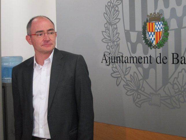 Ferran Falcó, CiU