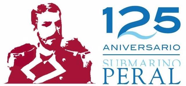 Celebración del 125 aniversario de la botadura del Submarino Peral