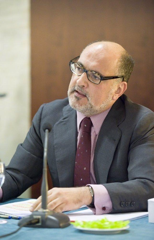 Francisco Pérez de los Cobos Orihuel