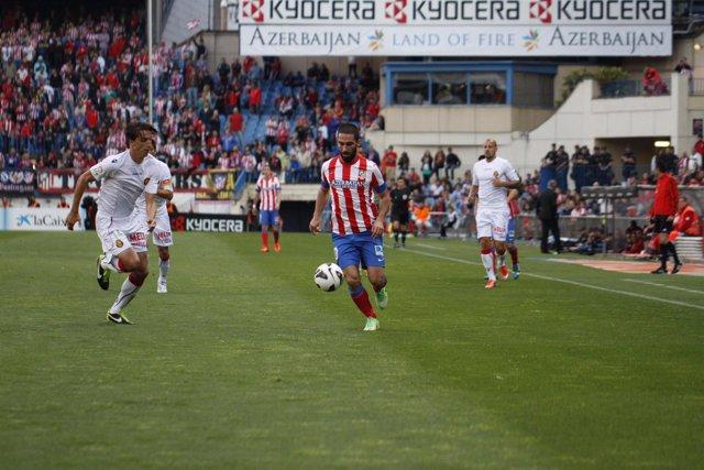 Atlético de Madrid - Mallorca