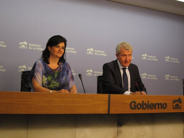 Del Río y Arruga informan de la Ley de Hacienda en el Consejo de Gobierno