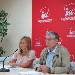 IU presenta programa para el Día de Asturias