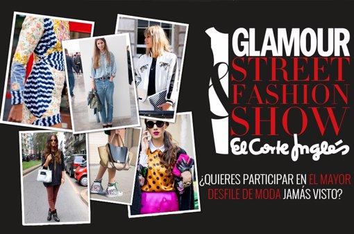 Street Fashion Show, el mayor fesfile de moda jamás visto en España