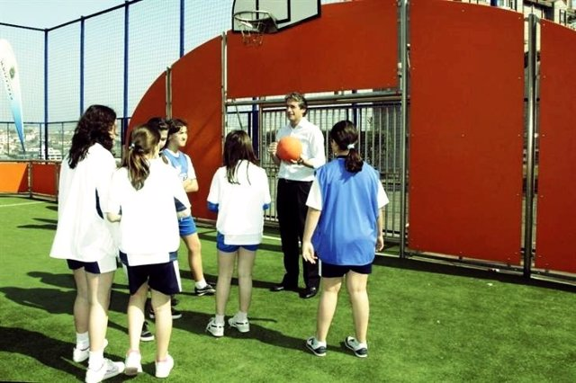 Deporte Escolar