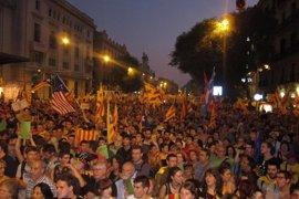 """El Gobierno rechaza hacer hipótesis sobre la independencia de Cataluña porque es """"un futurible que no va a producirse"""""""