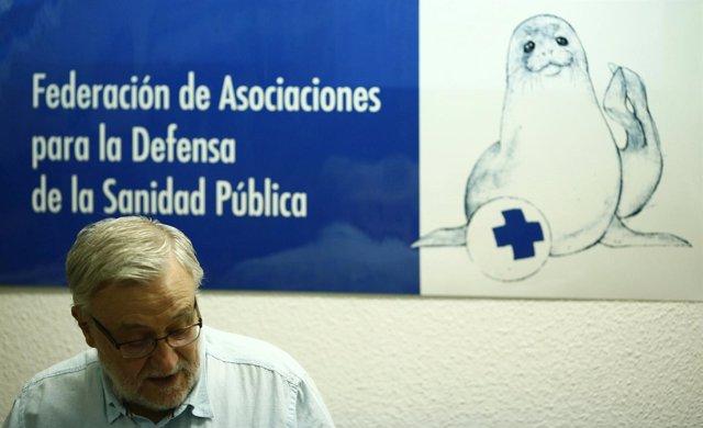 Federación de Asociaciones para la Defensa de la Sanidad Pública