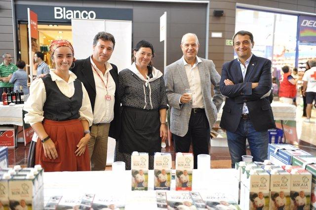 Feria del Producto  en Portugalete