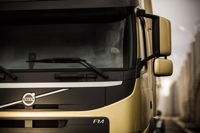 Volvo Trucks FM