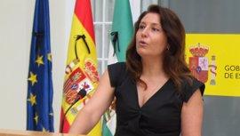 """La delegada del Gobierno en Andalucía pide """"moderación"""" a Picardo"""